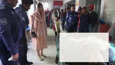 বোয়ালমারীতে 'বন্দুকযুদ্ধে' ডাকাত নিহত