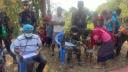 পার্বত্য চট্টগ্রামে হামে আক্রান্তদের চিকিৎসা দিচ্ছে সেনাবাহিনী