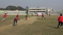 কুমিল্লায় বিজয় দিবস মিডিয়া ক্রিকেট ম্যাচ অনুষ্ঠিত