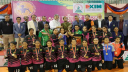 বঙ্গবন্ধু ৩০তম জাতীয় নারী হ্যান্ডবল চ্যাম্পিয়নশিপ পুরস্কার