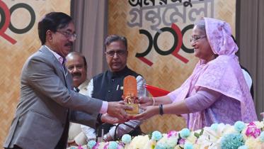 বাংলা একাডেমি পুরস্কার পেলেন যারা