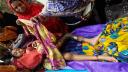 বিদ্যালয়ের মাঠে আগুন ধরাতে গিয়ে তৃতীয় শ্রেণির ছাত্রী দগ্ধ