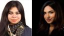 ফোর্বসের তালিকায় বাংলাদেশের ইশরাত করিম ও রাবা খান