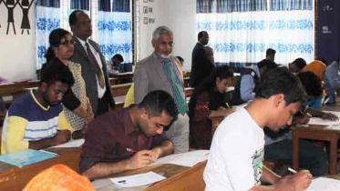 হাবিপ্রবির 'সি' ইউনিটের ভর্তি পরীক্ষা বৃহস্পতিবার