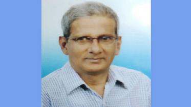 ঢাকা টাইমস সম্পাদকের বাবার ইন্তেকাল