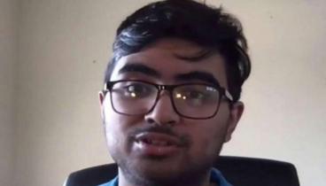 ব্রিটিশ স্বাস্থ্যমন্ত্রীকে ক্ষমা চাওয়ার আহ্বান ডাক্তারপুত্রের