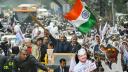 দেরি হওয়ায় মনোনয়ন জমা দিতে পারলেন না কেজরিওয়াল