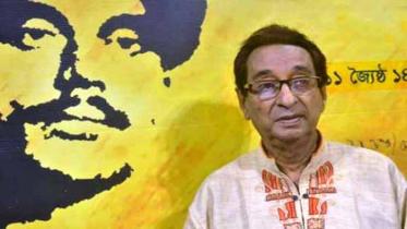 সংগীতশিল্পী খালিদ হোসেনের মৃত্যুবার্ষিকী আজ