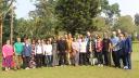 বেক্সিমকো পার্ক পরিদর্শনে যুক্তরাষ্ট্র দূতাবাসের প্রতিনিধি দল