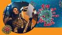 করোনা প্রতিরোধে ডাক দিলেন শিল্পী মমতাজ