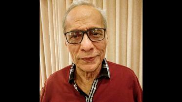 বিটিভির সাবেক মহাপরিচালক মোস্তফা কামাল সৈয়দ আর নেই