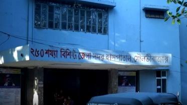 মৌলভীবাজারে করোনা সন্দেহে দুইজনকে হাসপাতালে প্রেরণ