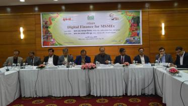 'হালকা প্রকৌশল শিল্পপার্ক স্থাপনে দ্রুত উদ্যোগ নেবে সরকার'