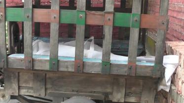 নাটোরে মনোয়ারা হত্যার খুনি 'বন্দুকযুদ্ধে' নিহত