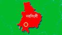 নরসিংদীতে লকডাউন: তৎপর প্রশাসন