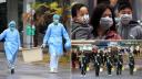 আজ জাতীয় শোক দিবস পালন করবে চীন