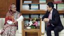 বাংলাদেশ-ভিয়েতনাম সম্পর্ক জোরদারে গুরুত্ব আরোপ প্রধানমন্ত্রীর