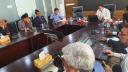 আইসিটি বিভাগে প্রথম 'পেপারলেস' সভা