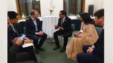 ডিজিটাল অর্থনীতিতে বাংলাদেশকে সহায়তা করবে যুক্তরাজ্য