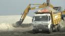 রাজশাহীতে ভ্রাম্যমাণ আদালতের নির্দেশ অমান্য করে বালু উত্তোলন