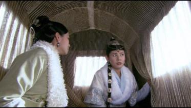 ড্রামা সিরিজ 'মূ'র ২২তম পর্বের কাহিনী সংক্ষেপ