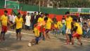 বাংলাদেশ সাংস্কৃতিক উৎসবের ১৫তম দিনে কাবাডি খেলা
