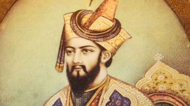 ইতিহাসে মুঘল সাম্রাজ্যের প্রতিষ্ঠাতা বাবর