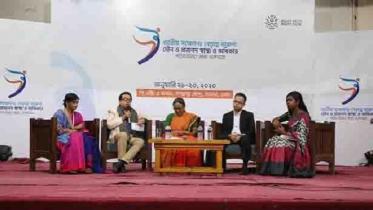 'যৌন-প্রজনন স্বাস্থ্য নিয়ে সচেতনতা জরুরি'