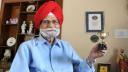 ভারতীয় হকির কিংবদন্তি বলবীর সিং আর নেই