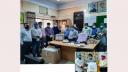 চিকিৎসকদের জন্য পিপিই দিল ইউনিভার্সেল মেডিকেল কলেজ