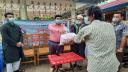 সরাইলে ১০০ হিন্দু পরিবারকে প্রধানমন্ত্রীর উপহারপ্রদান