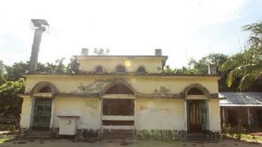 হারানো মসজিদ