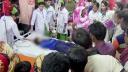 ঠাকুরগাঁওয়ে পিকআপের ধাক্কায় স্কুলছাত্রীর মৃত্যু