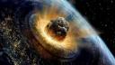 উল্কাপিণ্ডের সঙ্গে সংঘর্ষে আজ পৃথিবী ধংস হতে পারে!