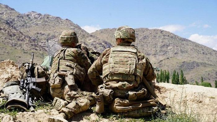চুক্তিটি সফল হলে আফগানিস্তন থেকে ১২/১৩ হাজার সেনা প্রত্যাহার করতে হবে যুক্তরাষ্ট্রকে- আরব নিউজ