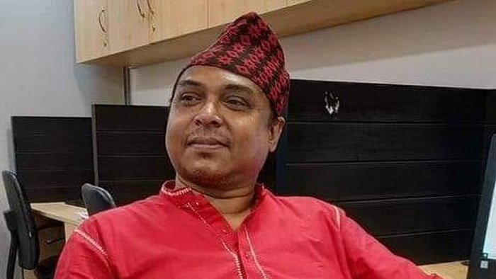 সাংবাদিক মাহমুদুল হাকিম অপু