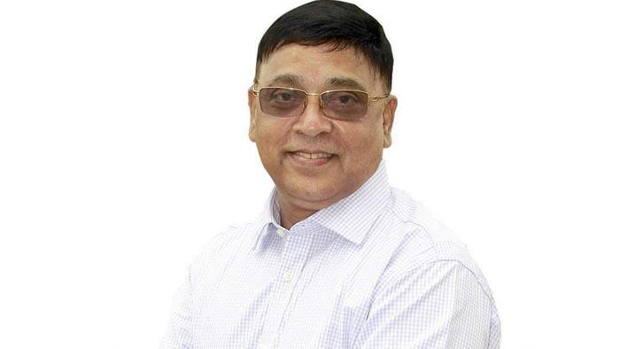 অধ্যাপক ডা. মোহিত কামাল