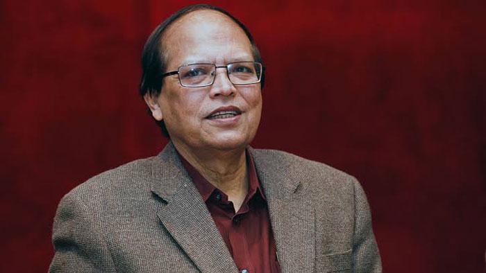 বাংলাদেশ ব্যাংকের সাবেক গভর্নর ড. আতিউর রহমান
