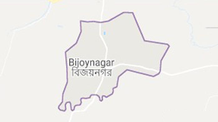 বিজয়নগর, ব্রাহ্মণবাড়িয়া-ম্যাপ