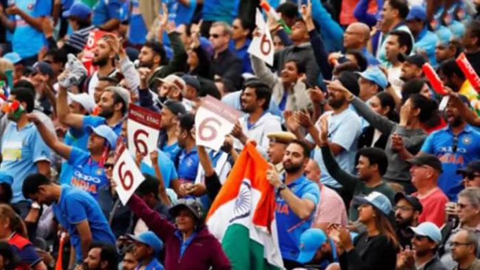 'চার' 'ছয়' নিষিদ্ধ করল ভারত