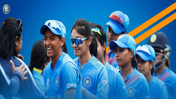 ভারতীয় নারী দল