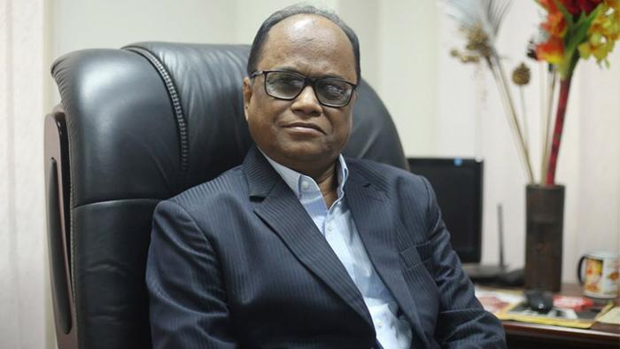 জাতীয় প্রেসক্লাবের সভাপতি সাইফুল আলম