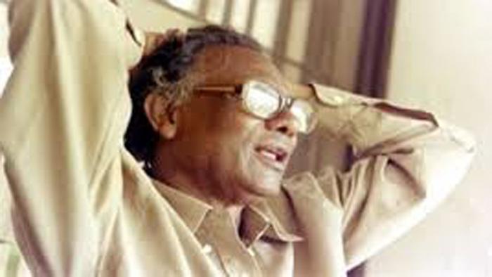 কিংবদন্তি চলচ্চিত্রকার শেখ নিয়ামত আলী