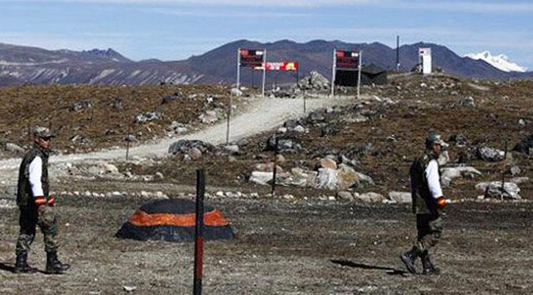 ভারত সীমান্তে সামরিক উপস্থিতি বাড়াচ্ছে চীন