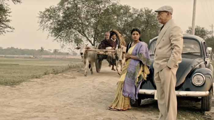 শুক্রবার বঙ্গভবনে 'ফাগুন হাওয়ায়' দেখবেন রাষ্ট্রপতি