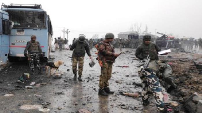 প্রমাণ ছাড়া দোষ দিবেন না: ভারতকে পাকিস্তান