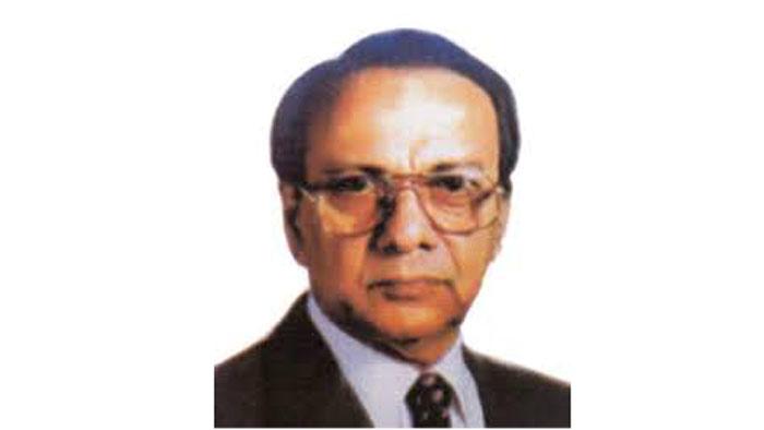 বুধবার মোস্তাফিজুর রহমান সিদ্দিকী মৃত্যুবার্ষিকী