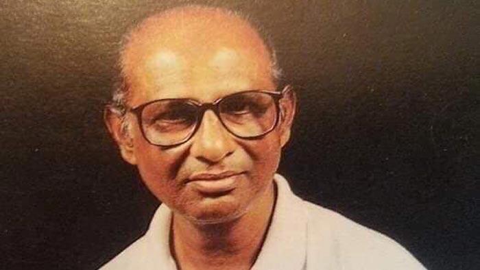 'নৌকা আনোয়ারে'র ১২তম মৃত্যুবার্ষিকী আজ
