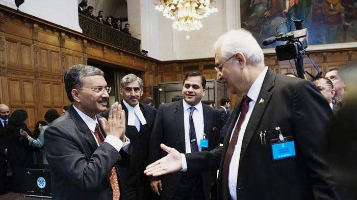 আন্তর্জাতিক আদালতে পাকিস্তানকে অপমান করল ভারত!