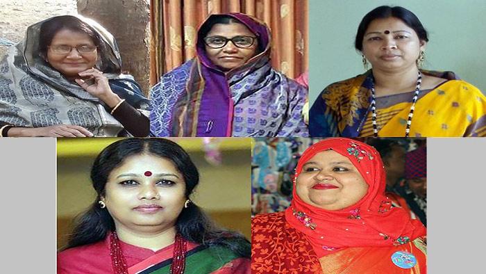 চাঁপাইনবাবগঞ্জের ১০ নারী নেত্রী সাংসদ হওয়ার দৌড়ে